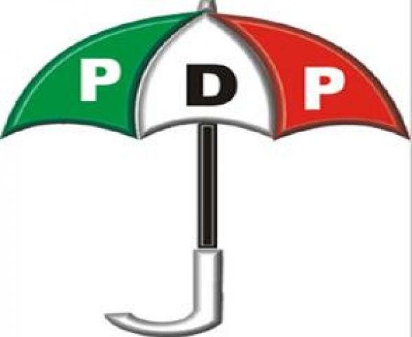 PDP to sign Peace Corps Establishment Bill if voted into power