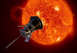 NASA postpones 'mission to the sun'