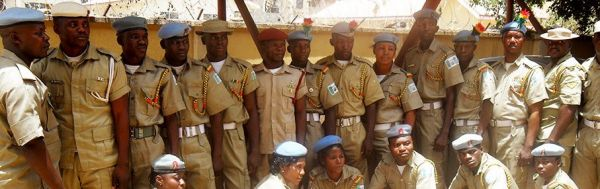 Court throws weight behind Peace Corps