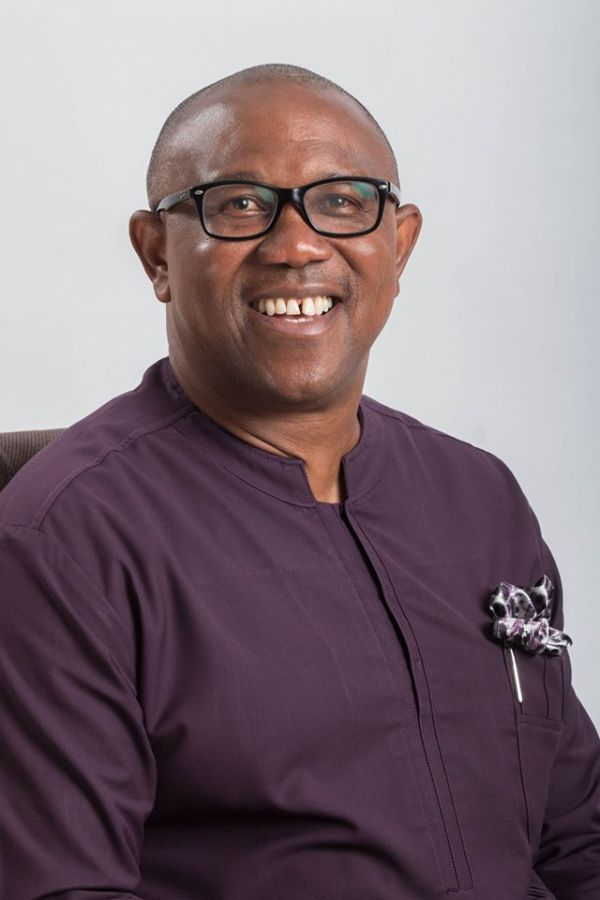 Image result wey dey for PICTURES OF PETER OBI