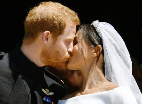 Royal wedding 2018: Smiles, emotions as Prince Harry and Meghan tie knot at Windsor