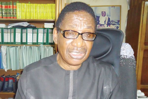 Sagay dares Senate, vows not to obey summons