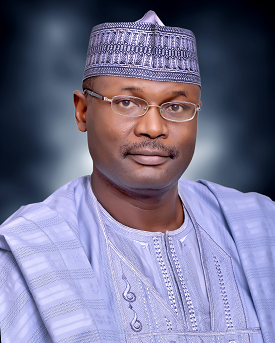 Osun election: PDP calls for resignation of INEC Chairman and Amina Zakari