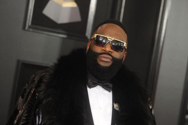 Rap mogul Rick Ross suffers heart attack, put on life support •Diddy, Snoop Dogg, other stars call for prayers