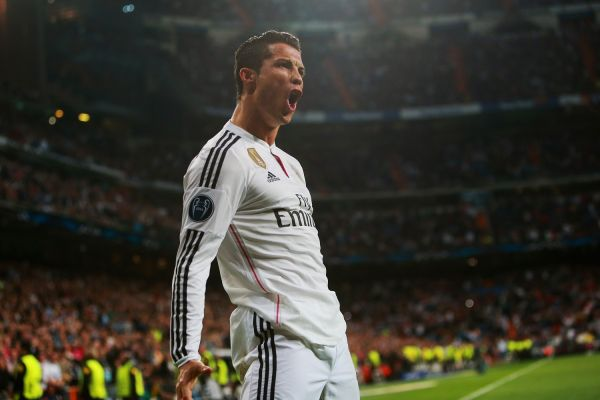 Ronaldo nets hat-trick as Real Madrid win Club World Cup