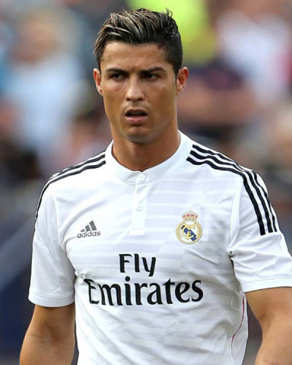 •Cristiano Ronaldo's goal was not enough to give Real Madrid victory over Tottenham Hotspur