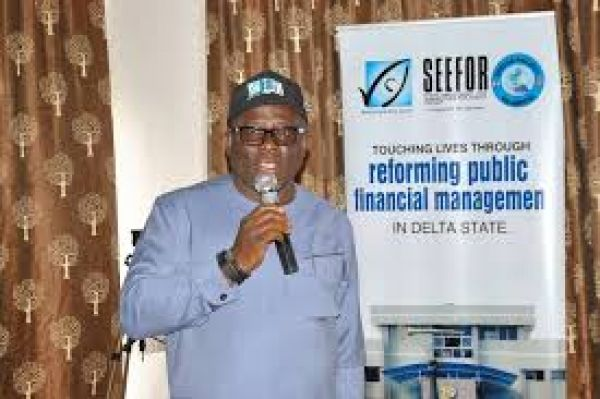 SEEFOR trains 12,000 Delta youths