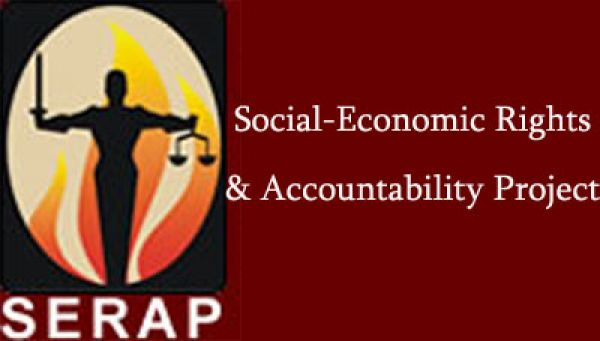 SERAP demands Judges' release, threatens to sue Buhari