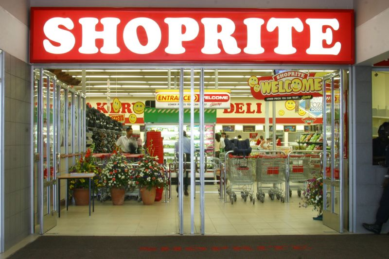 Shoprite shareholders reject pay policy