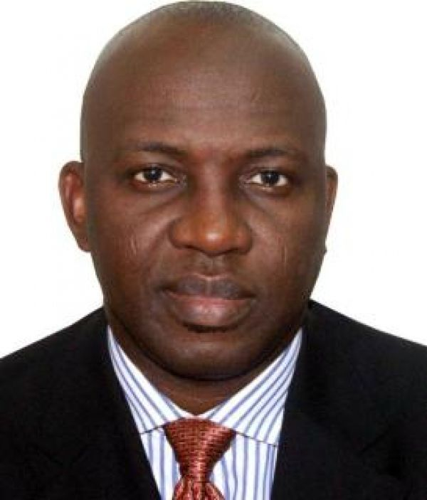 Global energy market forecast favours gas — Tony Attah