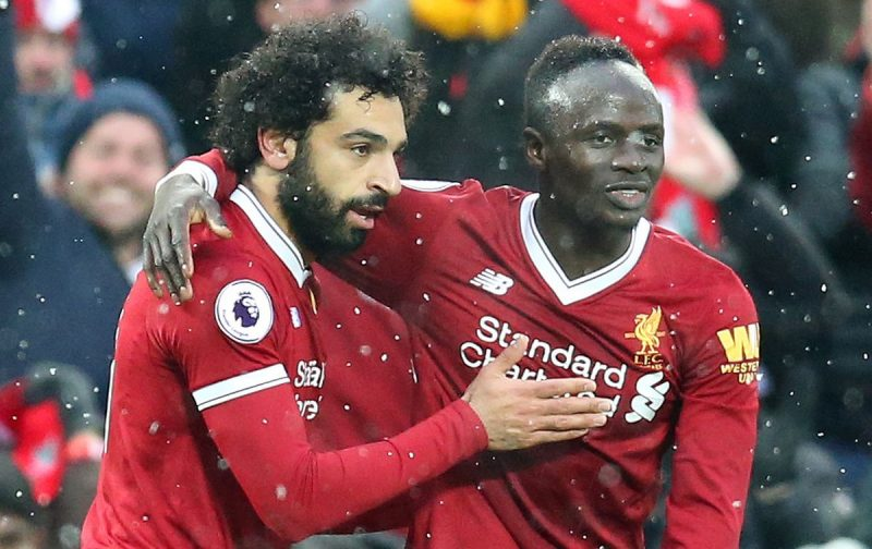 Mane, Salah keep Liverpool at EPL summit; champions Man City suffer stunning defeat at Norwich •Plus other highlights