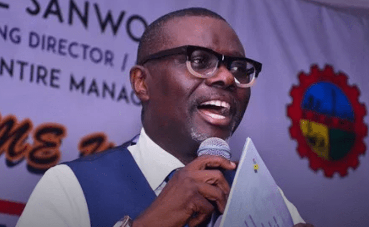 Lagos APC: Controversy trails Sanwo-Olu's alleged withdrawal