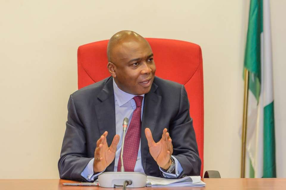 Buhari's government lacks integrity, condones corruption: Saraki