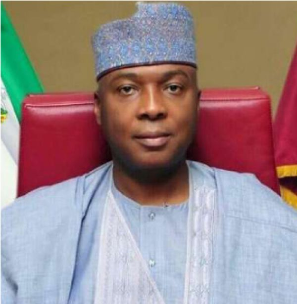 Bikola Saraki: A dwarf in the hall of greats, By Tony Ademiluyi