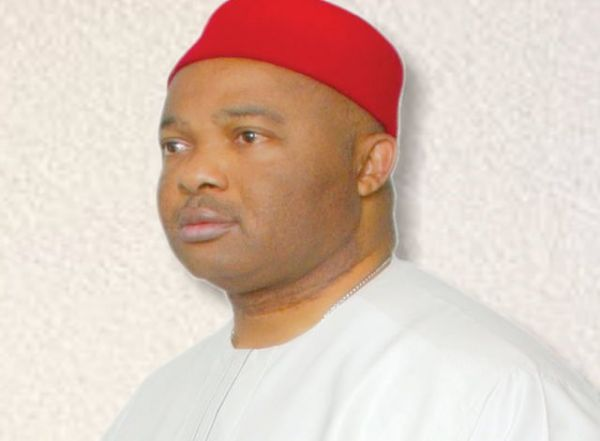 •Joint Investigation Committee Chairman, Senator Hope Uzodinma