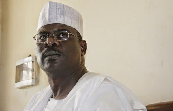 Real reason Ndume was sacked as Senate Majority Leader: Marafa