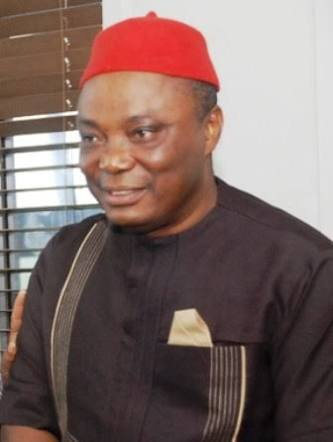 Nwaoboshi raises alarm over warrant of arrest •Fingers rival, denies allegation of looting