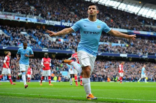 Five-star Man City crush Liverpool in one-sided EPL clash