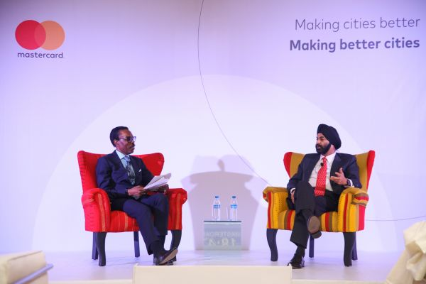 Mastercard and Nigerian business leaders commit to transforming Nigeria's cities into strong economic hubs