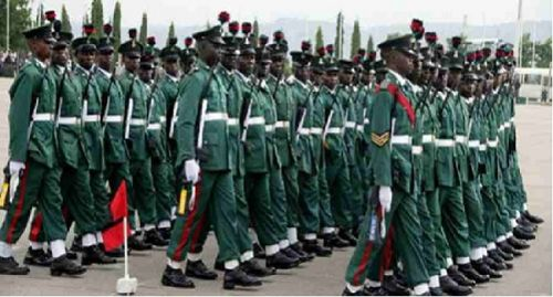 33 retired Generals pulled out of Nigerian Army News - News Express