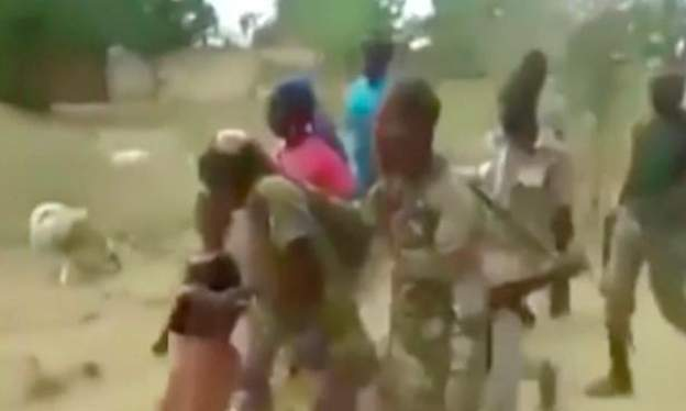 6 Cameroon soldiers arrested over execution video