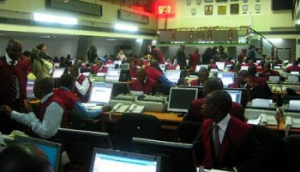 Nigerian bank investors lose N100bn in 2 days