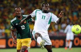Live Commentary - Brazil 2014 World Cup qualifier: ETHIOPIA vs NIGERIA