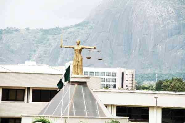 Abia, Edo guber cases stalled at the Supreme Court