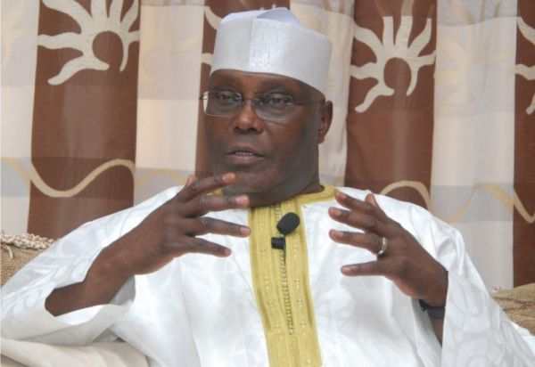 PDP to restructure Nigeria after taking over power — Atiku •Slams APC Administration as a big failure
