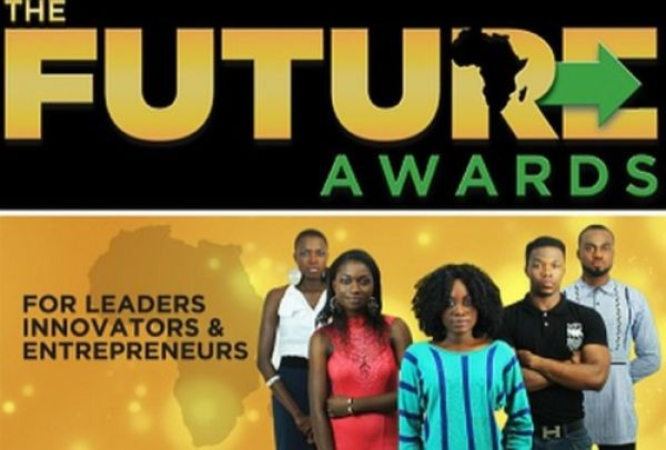 THE FUTURE AWARDS or backward denigration?