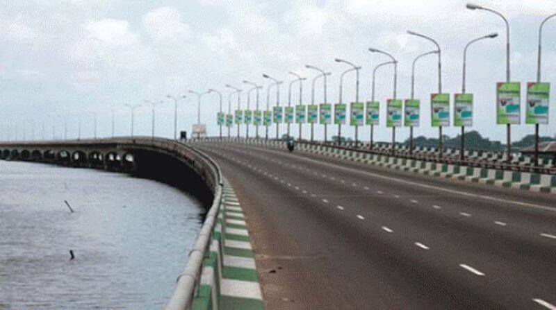 FRSC, LASTMA assure commuters as Third Mainland Bridge is closed for repairs