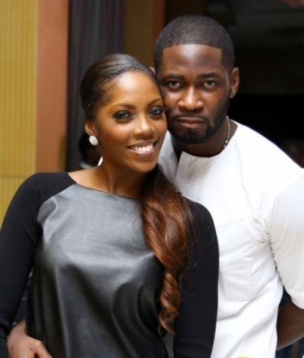 Tiwa Savage files for divorce from hubby