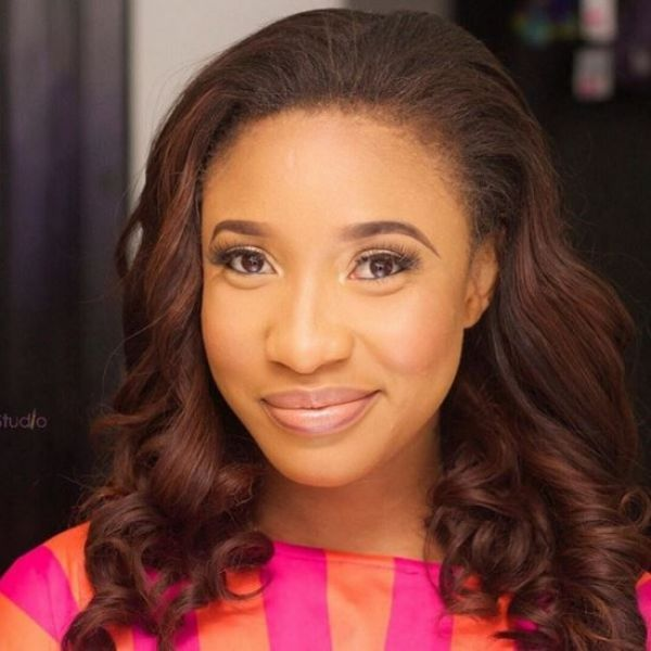 Tonto Dikeh to moderate Women Conference in Abuja