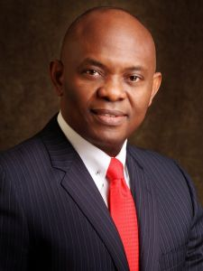 Elumelu broadens oil and gas focus, expands into West African offshore services