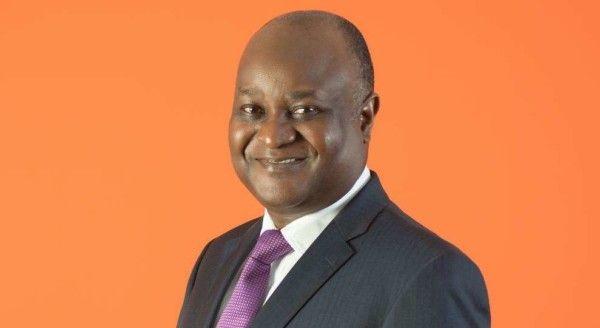 •New FERMA Chairman Tunde Lemo