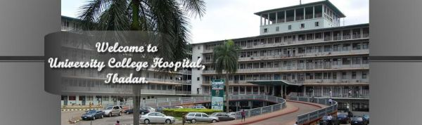 UCH Ibadan: The wonder of Anenih Geriatric Centre for the Elderly, By Folu Olamiti