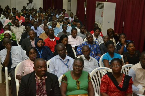 University of Ibadan set to develop Ebola vaccine, holds awareness programme