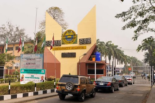 UNILAG female student dies after 'going out with a man'