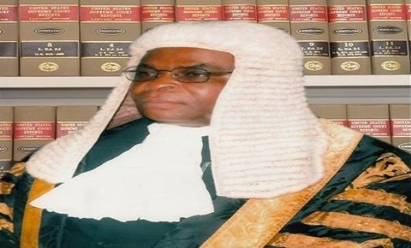 HURIWA tasks Supreme Court to resolve PDP crisis rapidly to save democracy