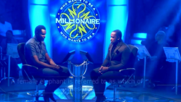 WHO WANTS TO BE A MILLIONAIRE goes off air indefinitely as MTN ends sponsorship