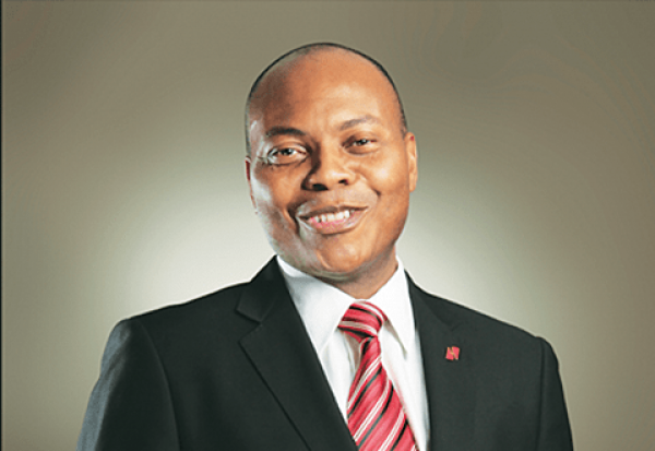 •UBA Group Head, Consumer and Digital Banking, Dr. Yinka Adedeji