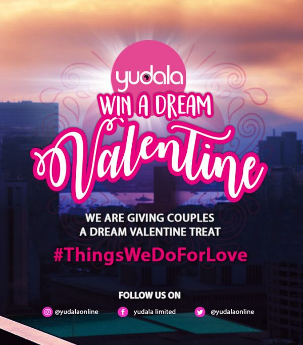 What will you do for your loved one in this season of love?