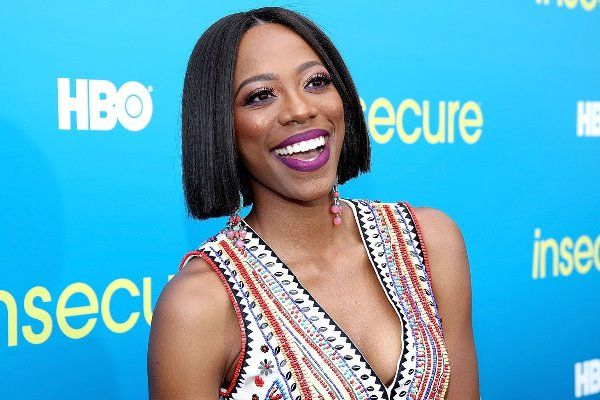 •U.S.-based entertainment star Yvonne Orji is proud to be a virgin at age 33.