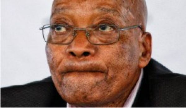 Zuma for trial, faces 16 charges of corruption