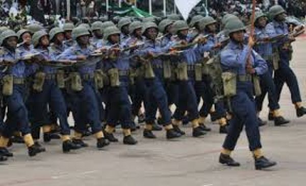 Navy to unleash 1,585 fresh inductees on insurgents, oil thieves