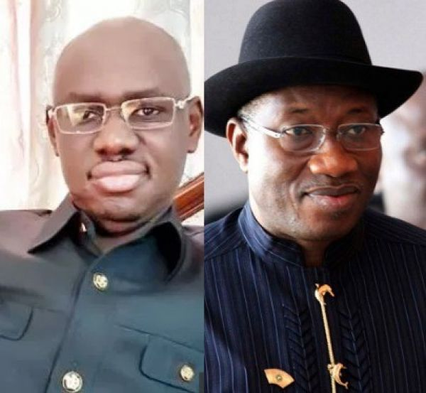 Former APC chieftain apologises to Jonathan, admits Buhari has failed Nigerians