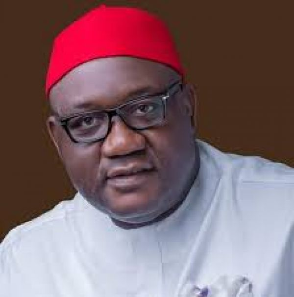 Imo guber: APC'll lose if Okorocha fields son-in-law — Uwajimogu