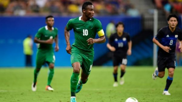 3 things to look out for when Super Eagles face Argentina this evening in Russia