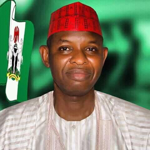 Kwankwaso picks son in-law, Abba Yusuf, for Kano governorship ticket
