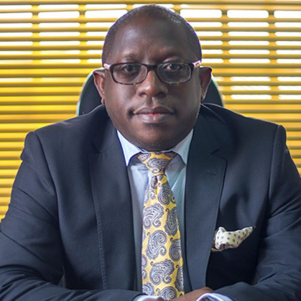 •Lagos Attorney-General/Commissioner for Justice, Adeniji Kazeem.